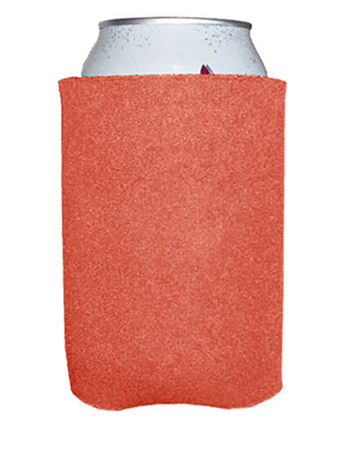 Coral - Can Cooler