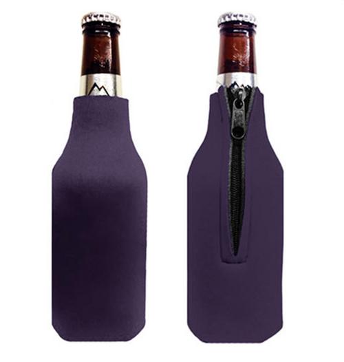 Purple - Bottle Cooler