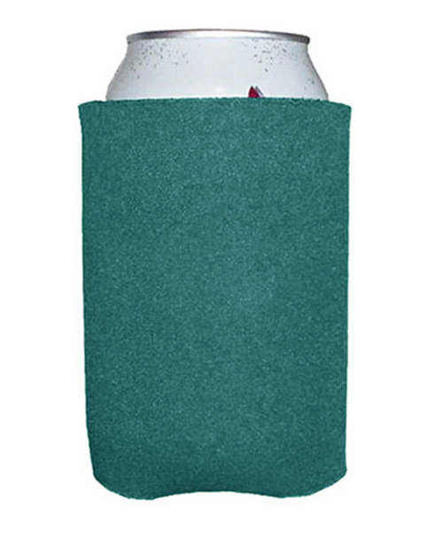 Teal - Can Cooler