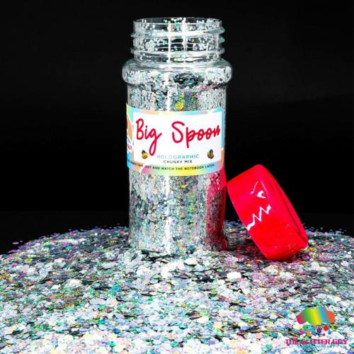 Big Spoon - The Glitter Guy