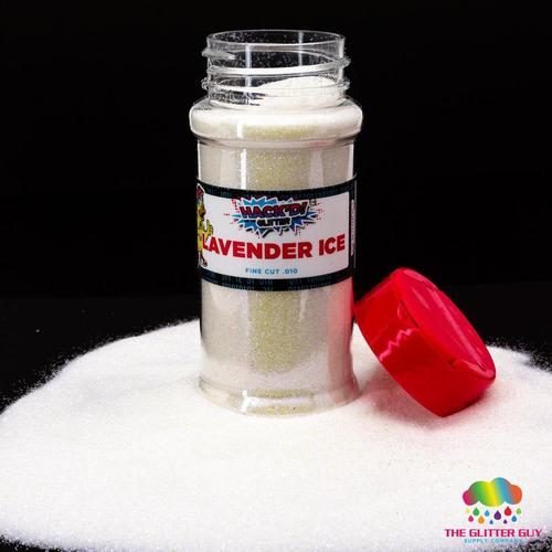 Lavender Ice - The Glitter Guy