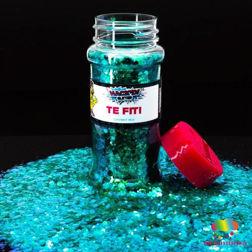 Te Fiti - The Glitter Guy
