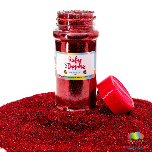Ruby Slippers - The Glitter Guy