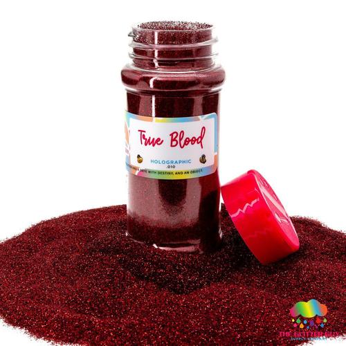 True Blood - The Glitter Guy