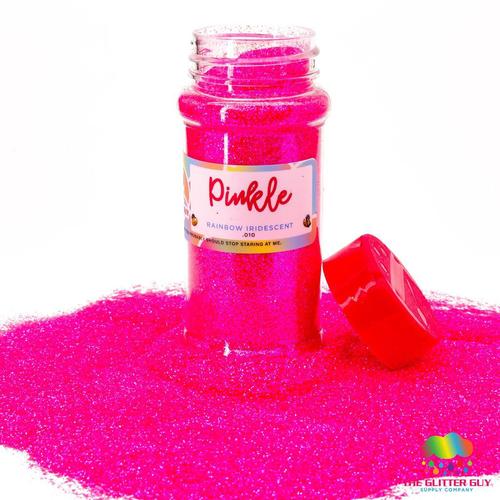 Pinkle - The Glitter Guy