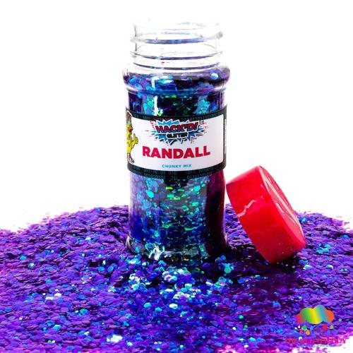 Randall - The Glitter Guy