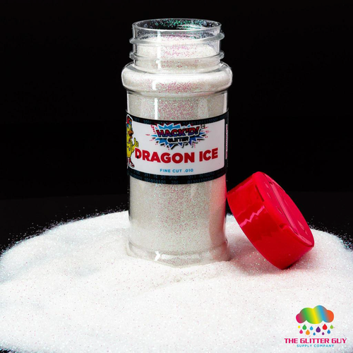 Dragon Ice - The Glitter Guy