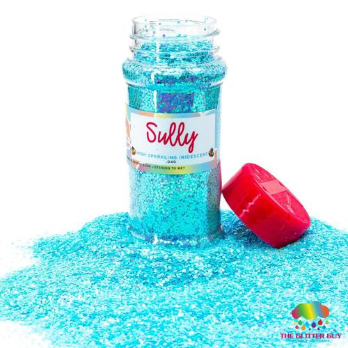 Sully - The Glitter Guy