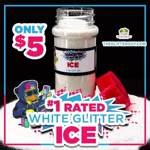 Ice - The Glitter Guy