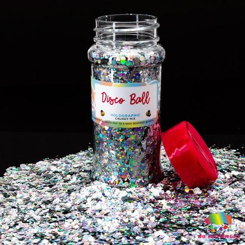 Disco Ball - The Glitter Guy