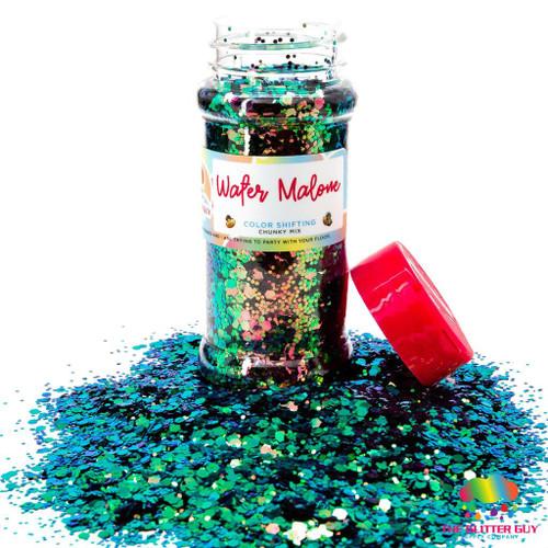 Water Malone - The Glitter Guy