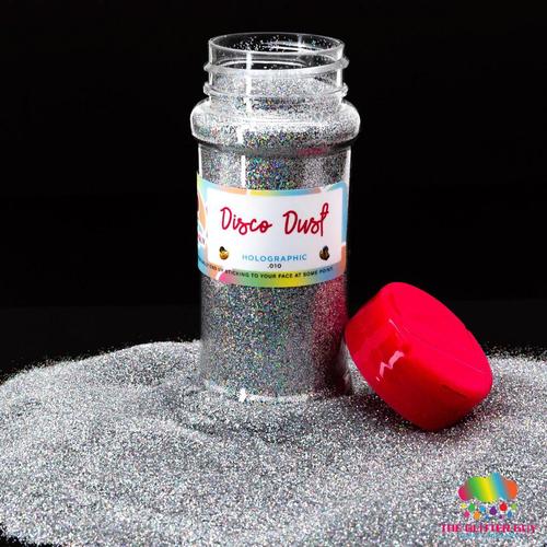 Disco Dust - The Glitter Guy