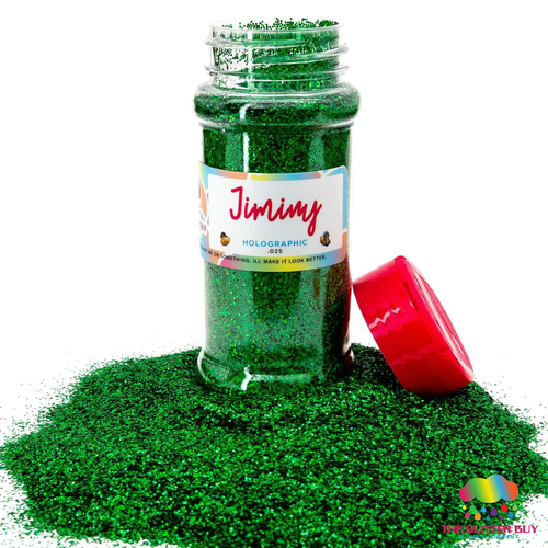 Jiminy - The Glitter Guy