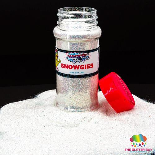 Snowgies - The Glitter Guy