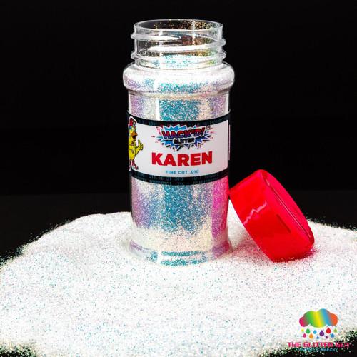 Karen - The Glitter Guy