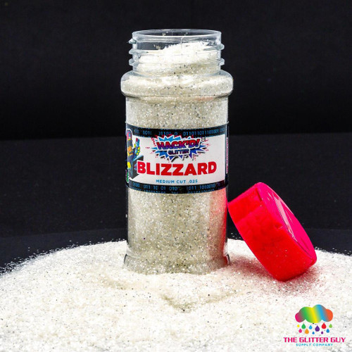 Blizzard - The Glitter Guy