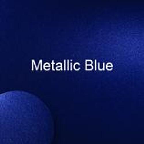 """Starcraft HD Matte - Metallic Blue - 12"""" x 12"""" sheet"""