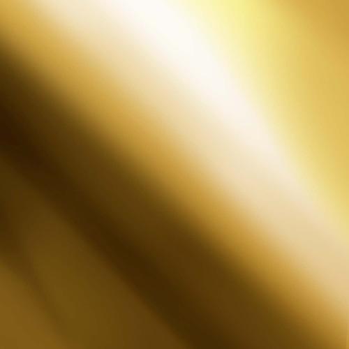 "Siser Metal (Foil) - Gold - 12"" x 7.5"" Sheet"