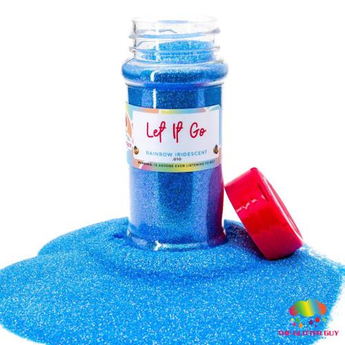 Let it Go - The Glitter Guy