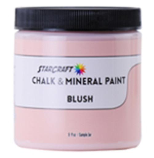StarCraft Chalk Paint - Blush - 8oz