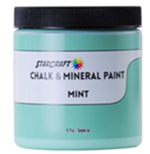 StarCraft Chalk Paint - Mint - 8oz
