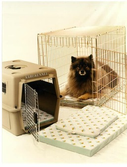 Pet Crate Pad Large