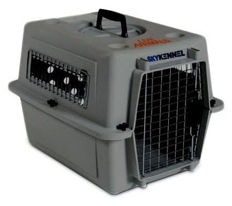Petmate Sky Kennel Airline Cargo Crate Small Series 100