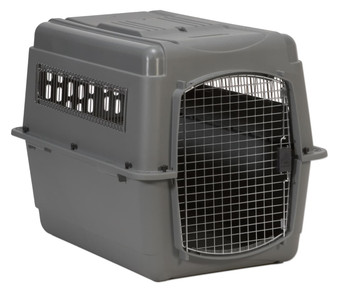 Petmate Sky Kennel Airline Cargo Crate Extra Large Series 500