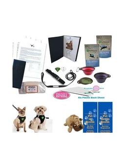 Airline In Cabin Accessory Kit
