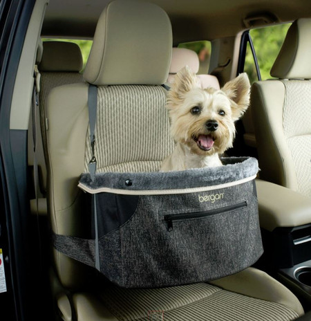 Pet Booster Seat >> Pet Car Seat For Auto Pet Travel Keep Your Dog Or Cat Safe