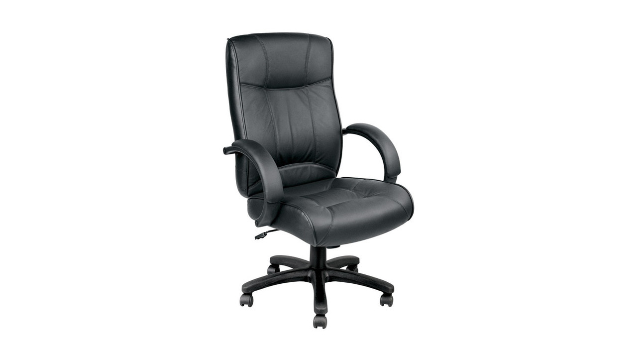 Eurotech Odyssey Executive Leather High Back Chair Le9406 Human Solution