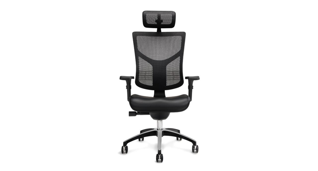 J3 Ergonomic Chair By Uplift Desk Shop Human Solution