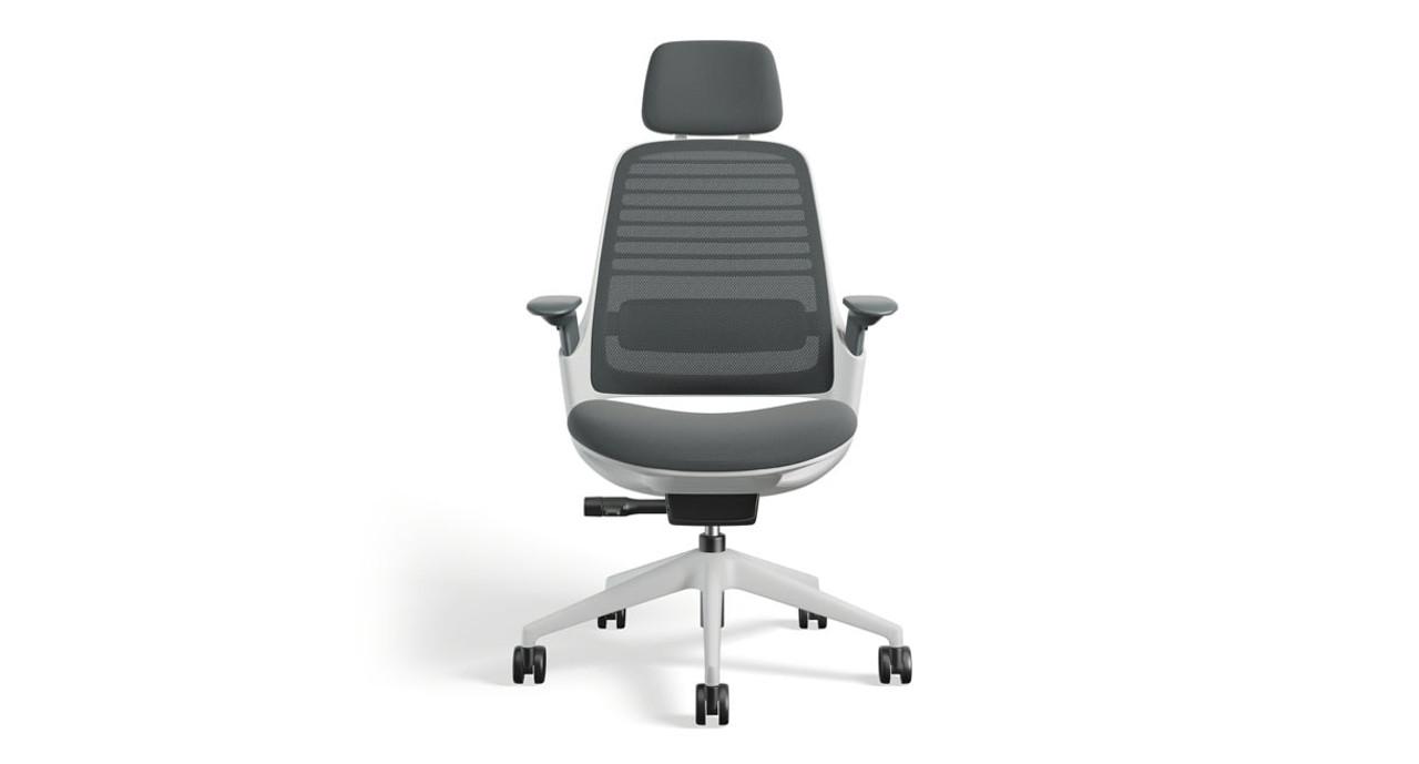 Steelcase series 1 ergonomic mesh task chair stores