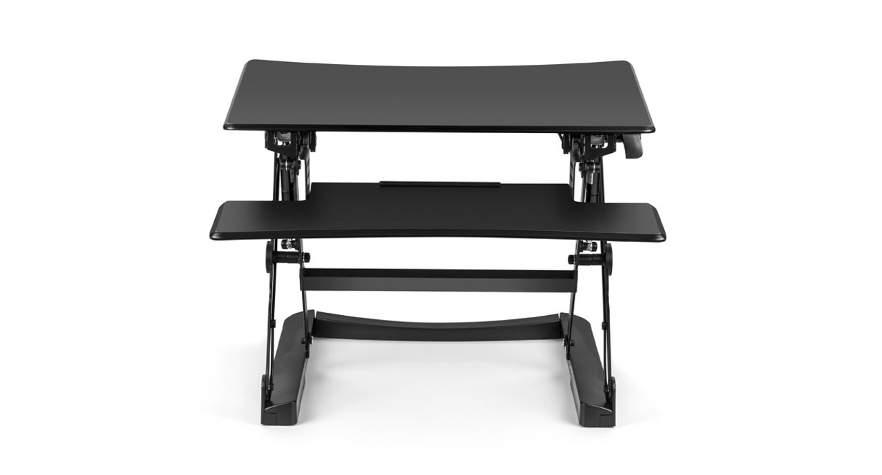 Lift Standing Desk Converter by UPLIFT Desk | Human Solution
