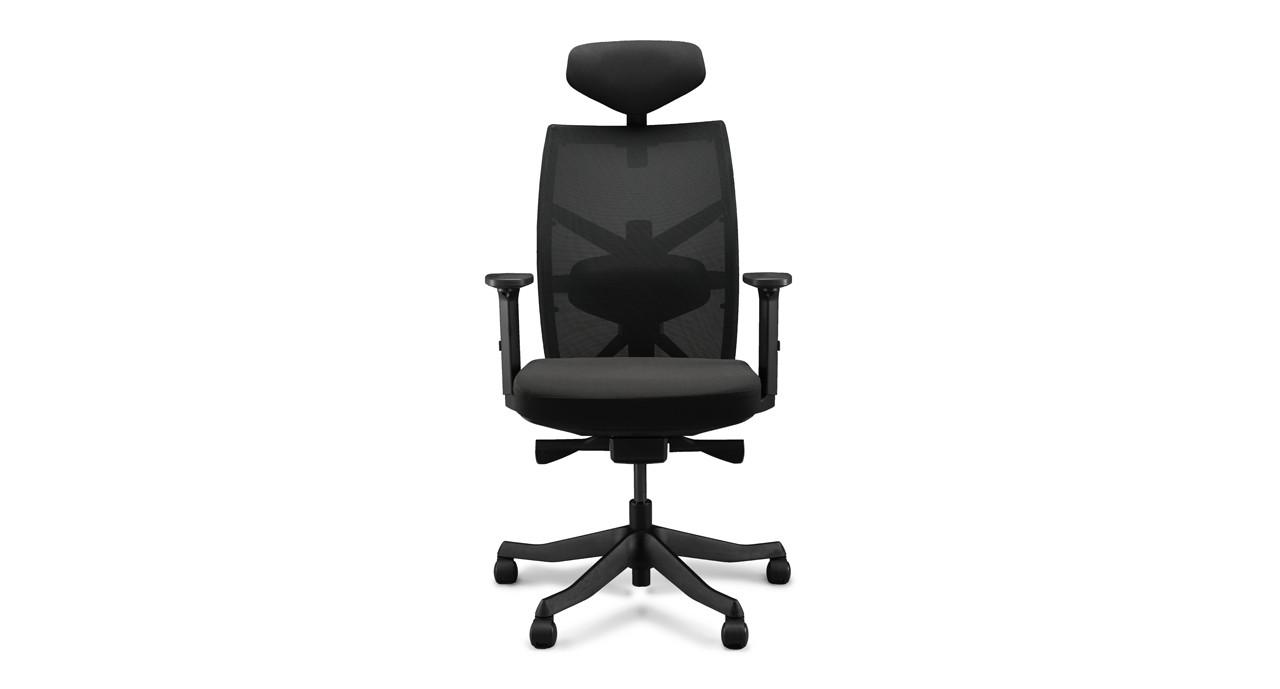 Facet Ergonomic Chair By Uplift Desk