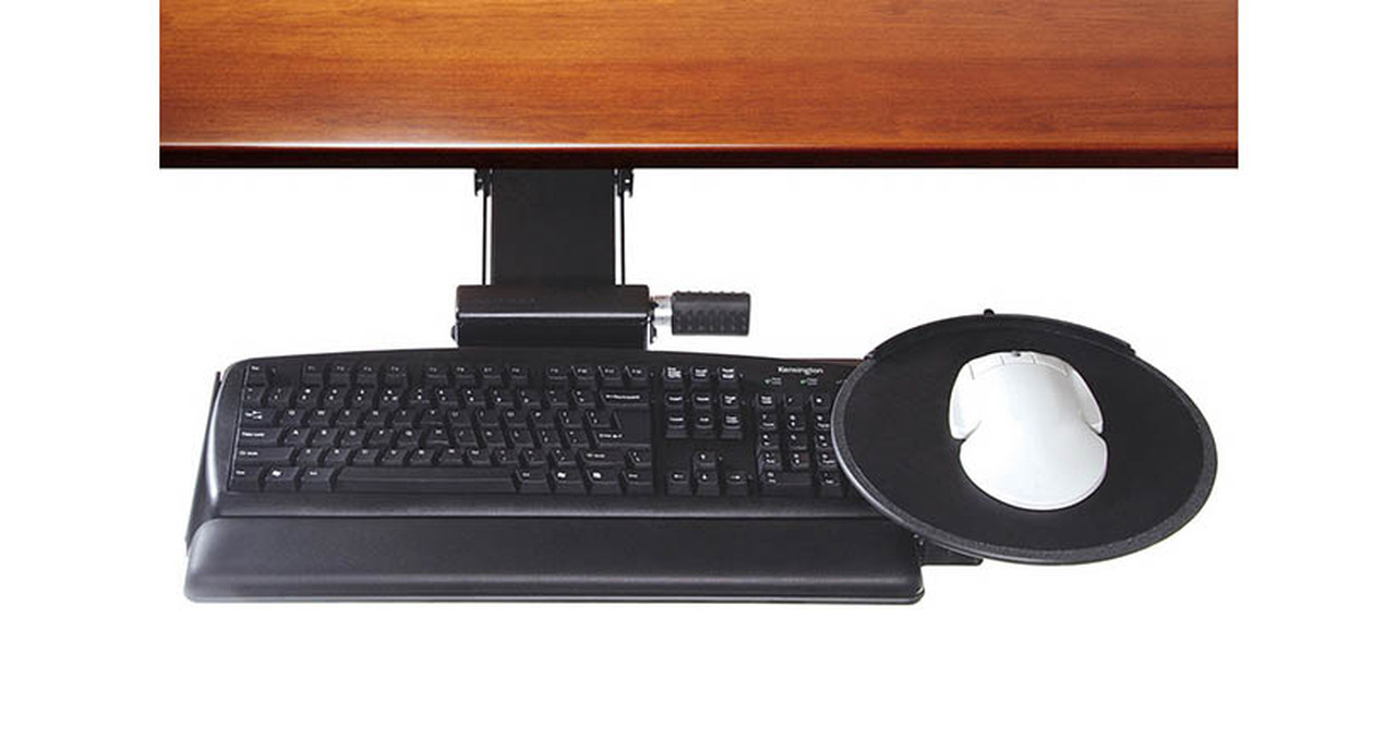 Humanscale 950 Standard Compact Keyboard Trays Human