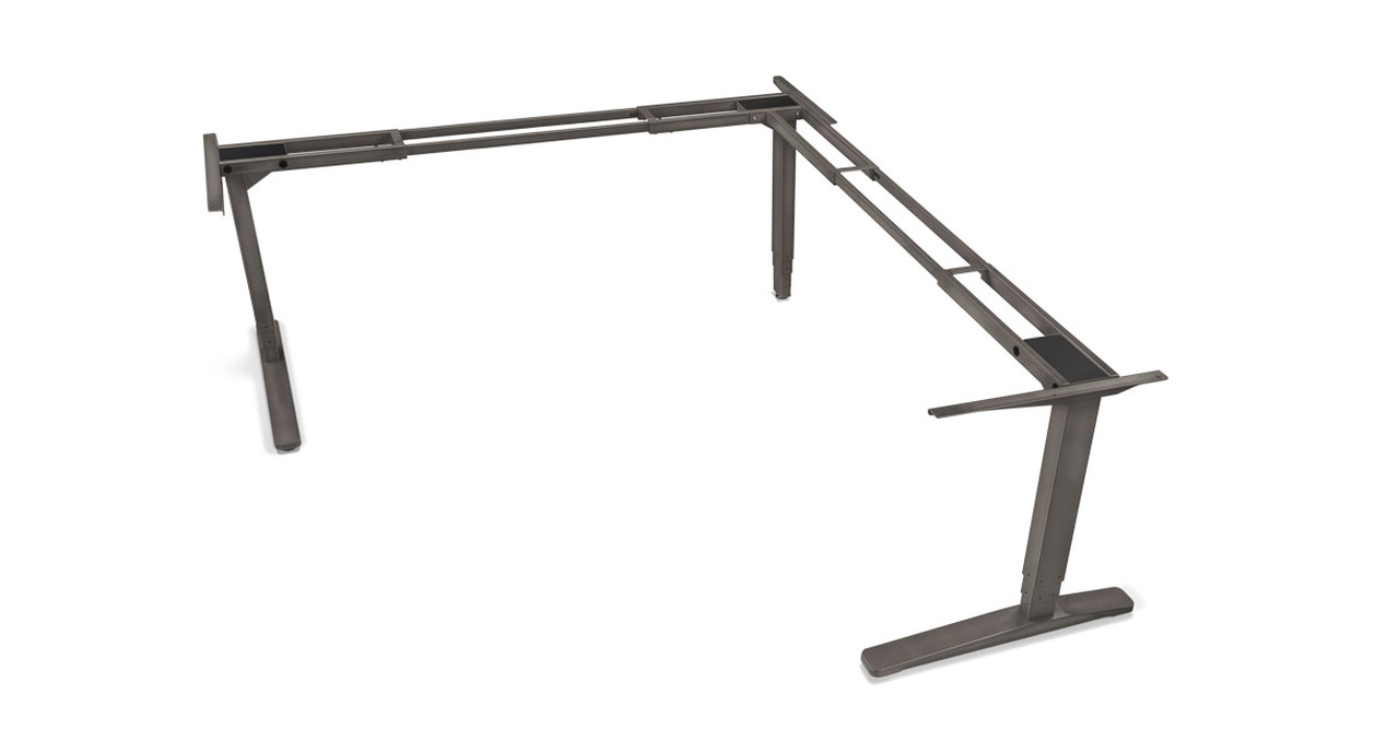 552d318578c7 3-Leg Height-Adjustable Frame by UPLIFT Desk