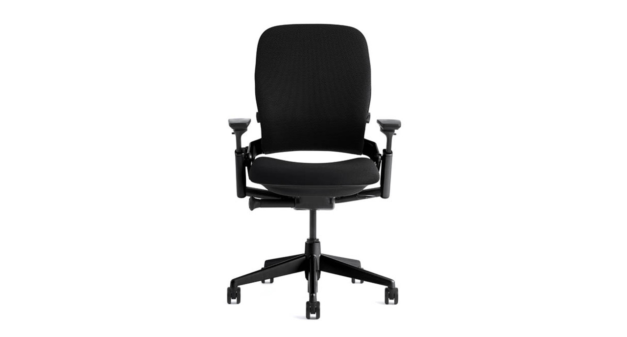 Brilliant Steelcase Leap Ergonomic Office Chair Dailytribune Chair Design For Home Dailytribuneorg