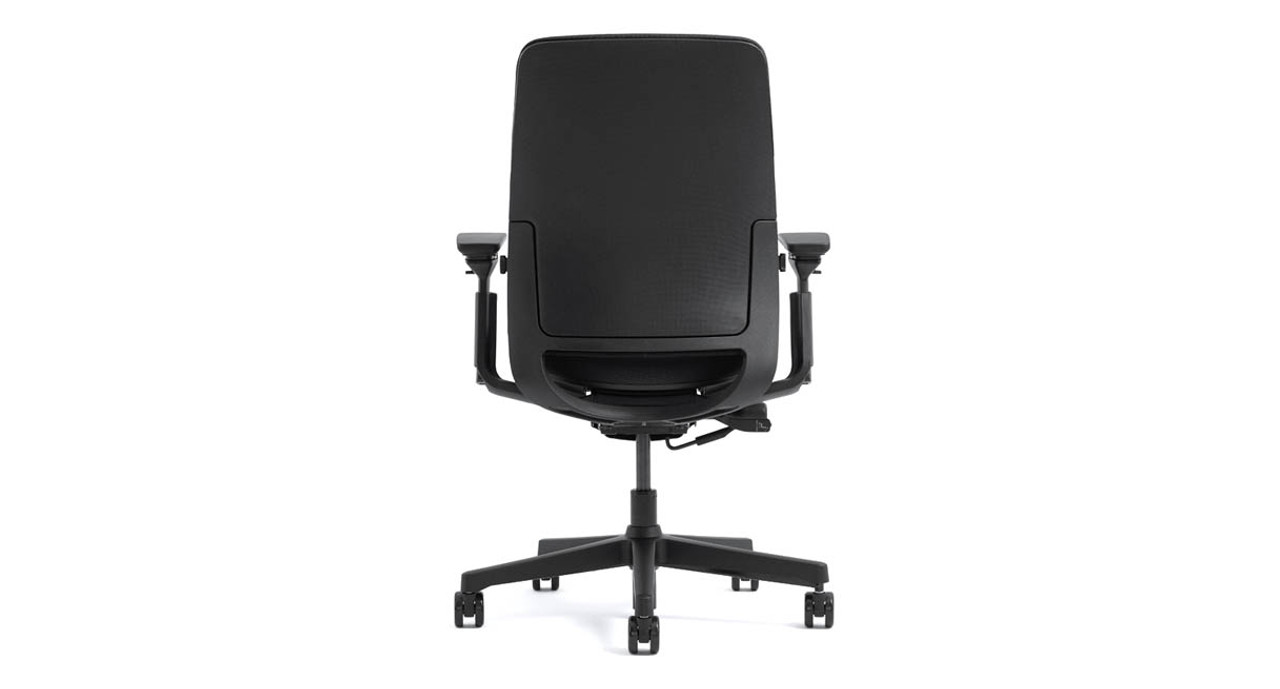 Office Chair Armrest Standard armrests are fully adjustable, letting you raise, lower, and pivot  arms to