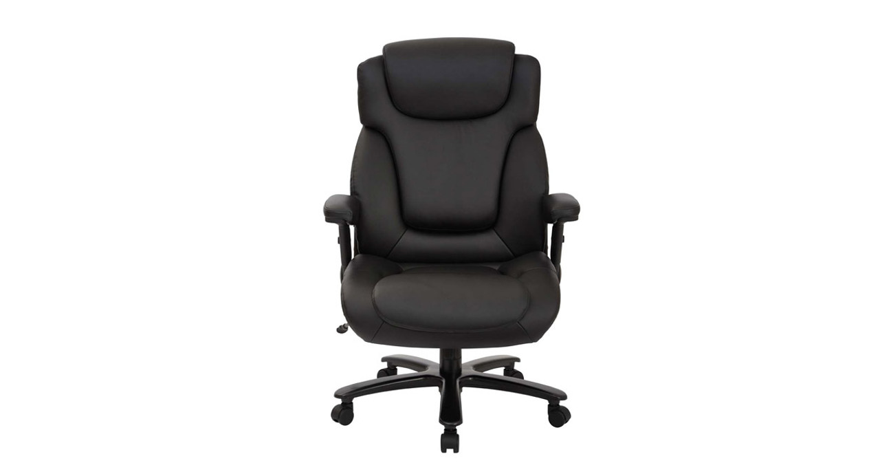 Office Star Pro Line Ii Big Tall Deluxe Back Style High Back Executive Chair Discontinued