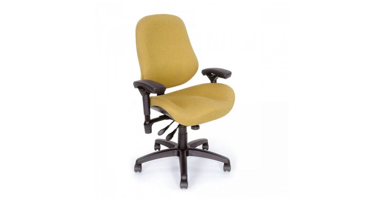 Fantastic Bodybilt 2504 High Back Big And Tall Chair Bralicious Painted Fabric Chair Ideas Braliciousco