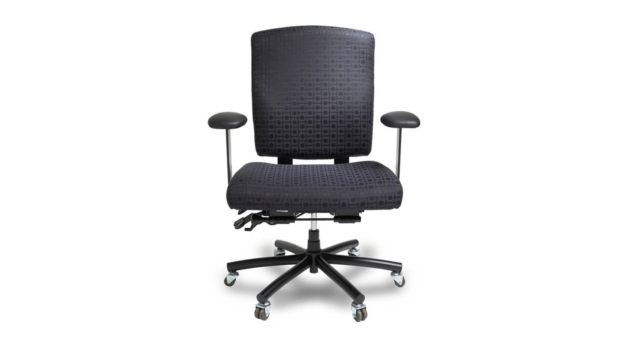 ergoCentric Bariatric Task Chair