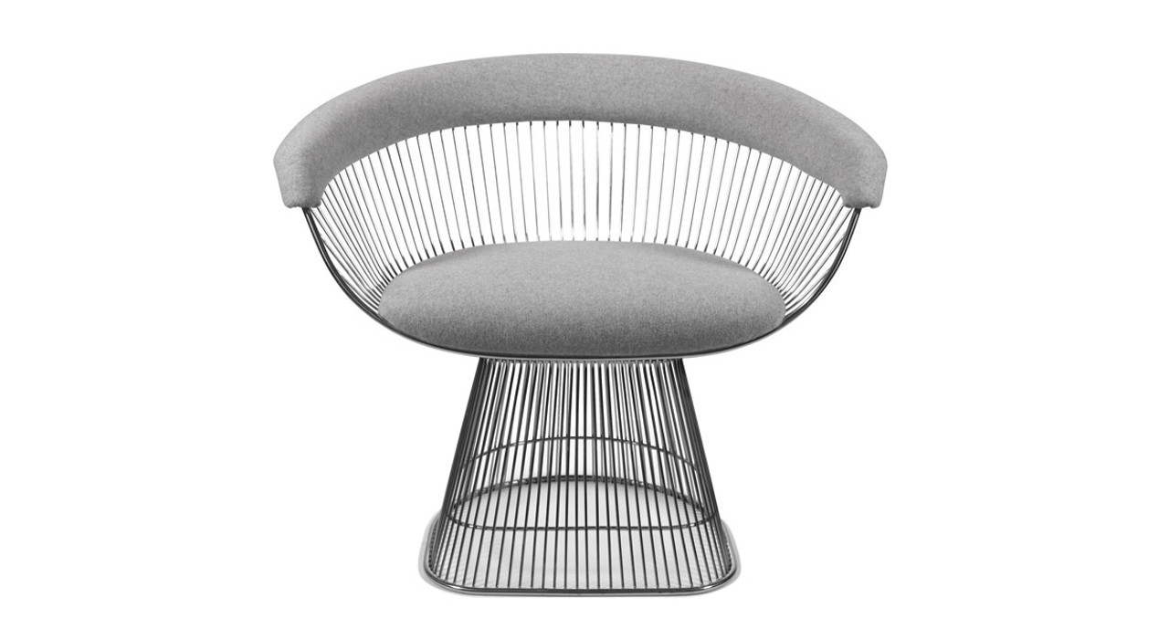 Marvelous Knoll Platner Lounge Chair Shop Knoll Platner Lounge Chairs Spiritservingveterans Wood Chair Design Ideas Spiritservingveteransorg