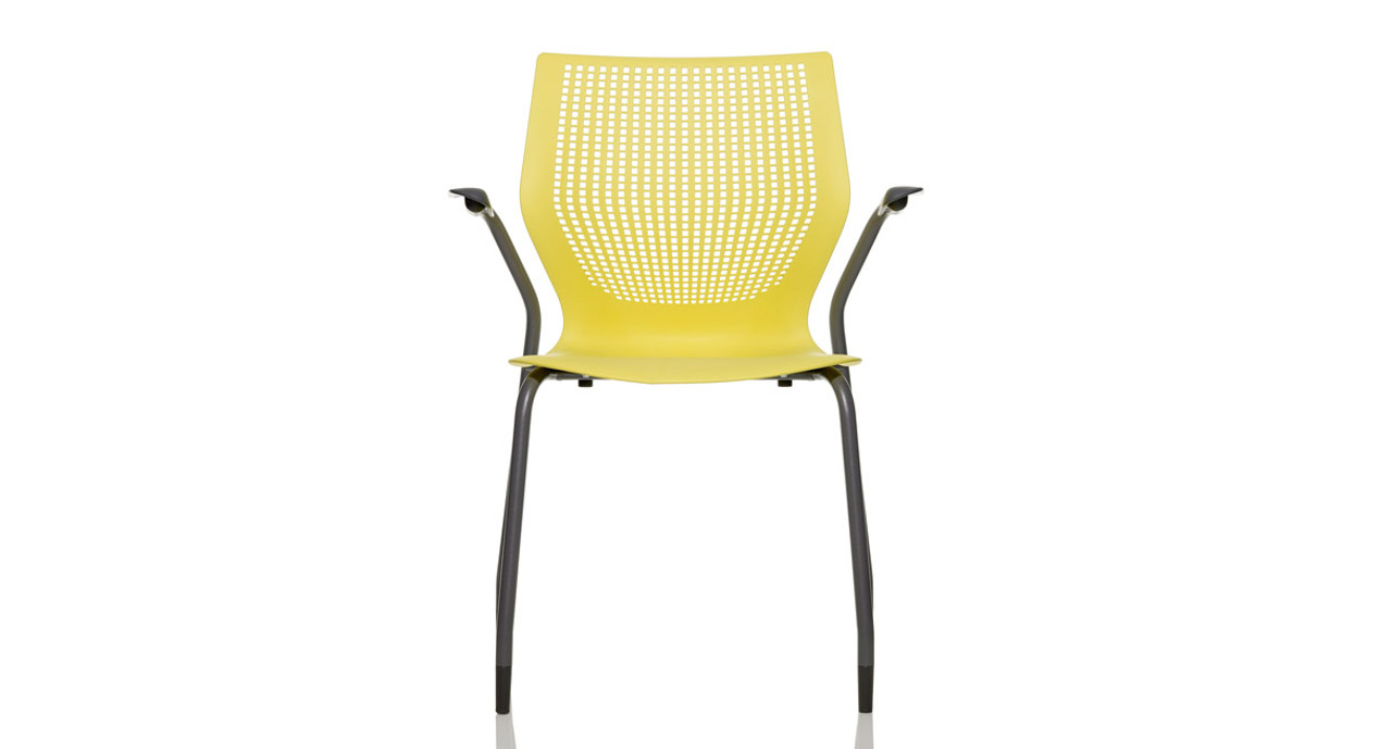 Knoll Multigeneration Chair - Stacking