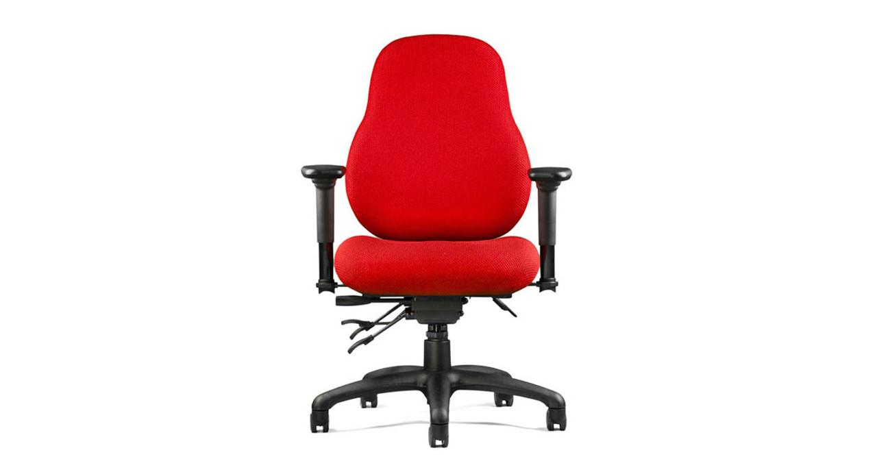 shop neutral posture e series ergonomic task chairs rh thehumansolution com Neutral Posture Chairs Ergonomic Neutral Posture Cartoon