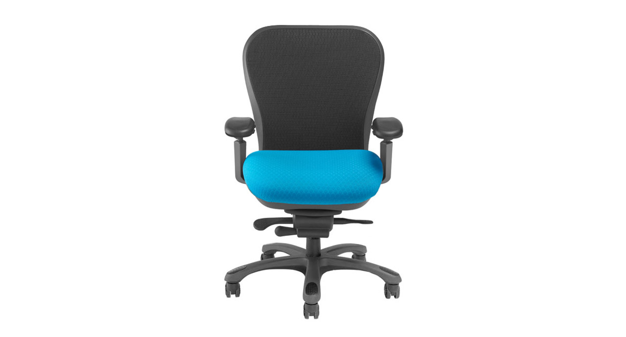 Amazing Nightingale Cxo 6200 Mesh Chair Pabps2019 Chair Design Images Pabps2019Com
