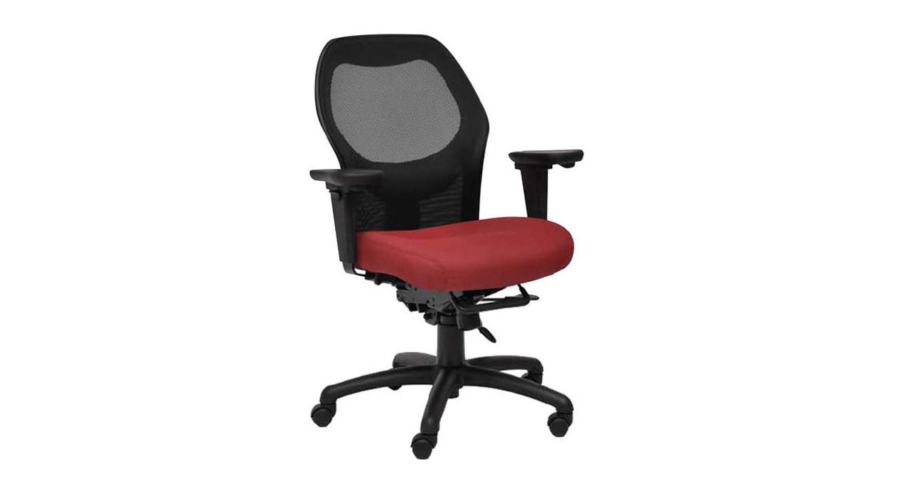 Seating Inc Grid 300 Mesh Back Task Chair