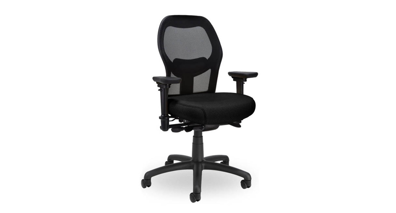 Cool Seating Inc Grid 400 Mesh Back Task Chair Pdpeps Interior Chair Design Pdpepsorg