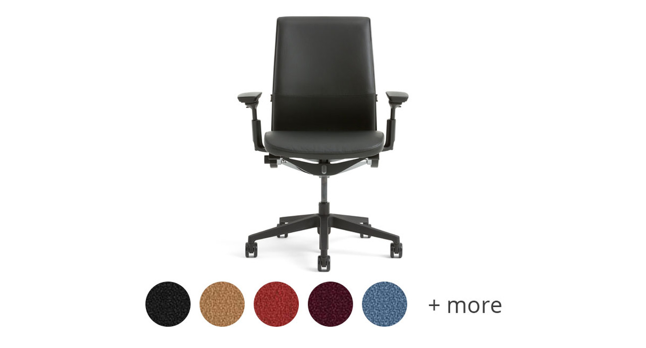 steelcase think headrest