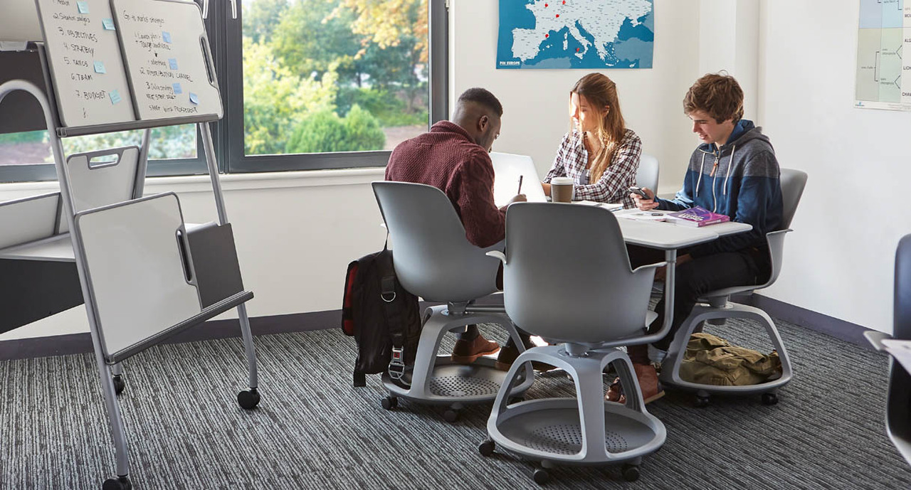 Steelcase Node Chair Human Solution